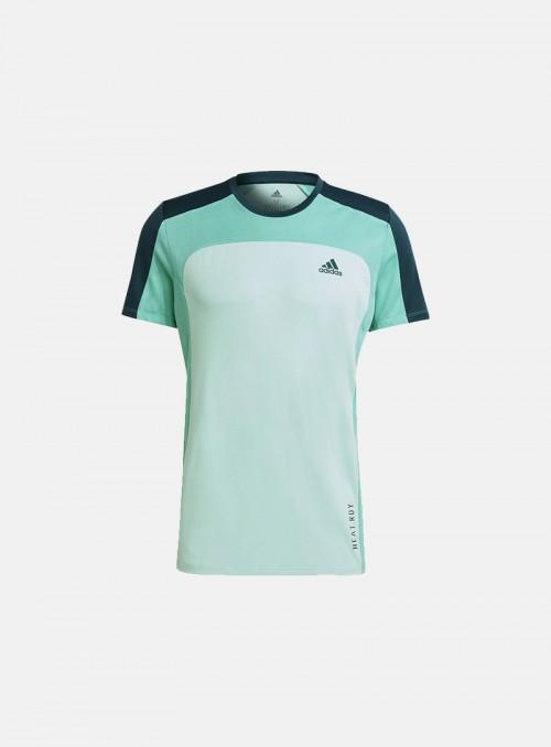 T-Shirt Adidas HEAT.RDY