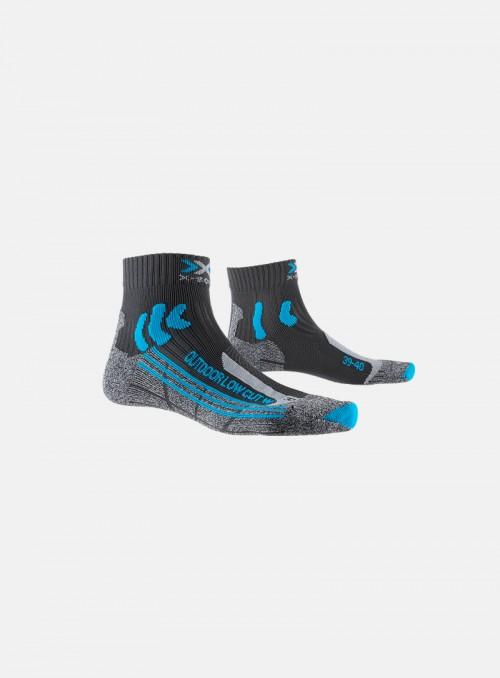X-Socks Tk Out Lowcut Lady