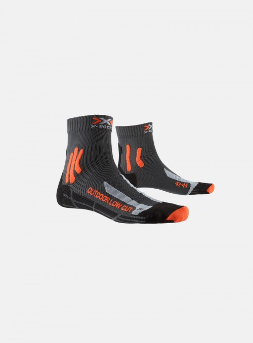 X-Socks Tk Out Low Cut