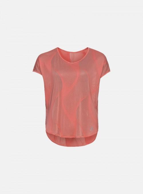 T-shirt Odlo x Zaha Hadid MAHA